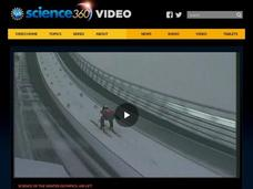 Air Lift—Science of the Winter Olympics Video