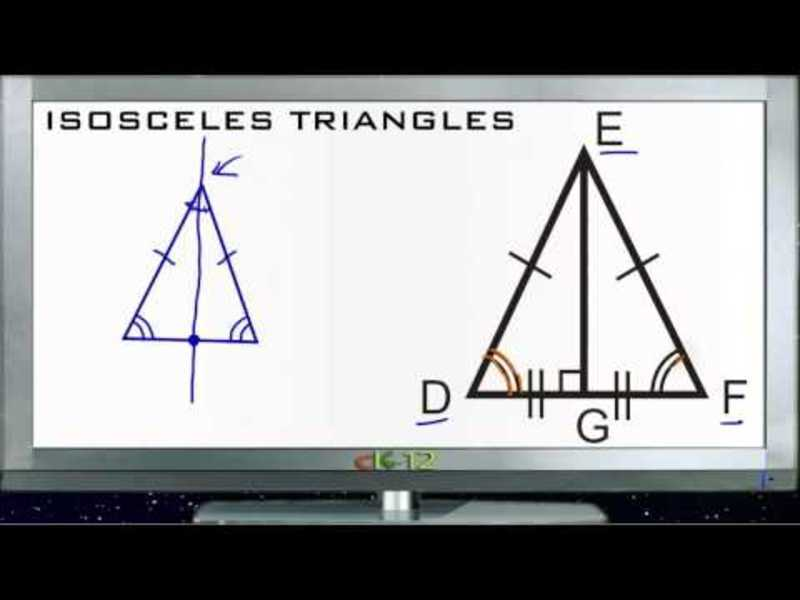 Angle Bisector Theorem Lesson Plans Amp Worksheets Reviewed
