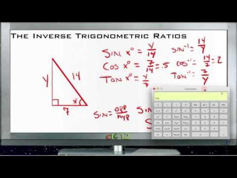 Trigonometric Identities Lesson Plans Worksheets