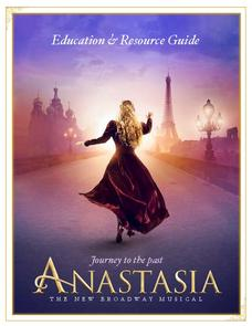 Anastasia: The New Broadway Musical Unit