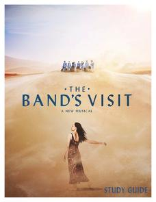 The Band's Visit: A New Musical Unit