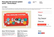 How Does the Immune System Work? Video