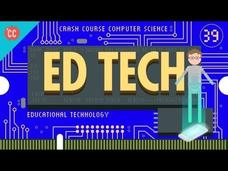 Educational Technology: Crash Course Computer Science #39 Video
