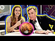 Should You Go to Mars? Ft. Bill Nye Video