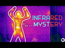 Solving Crimes with Infrared? Video