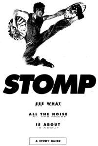 STOMP: A Study Guide Unit