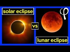 Solar Lunar Eclipses Lesson Plans Worksheets Reviewed By Teachers