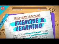 Exercise: Crash Course Study Skills #10 Video
