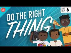 Do the Right Thing Video