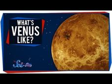 What's It Like on ... Venus? Video