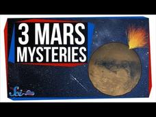 3 Mars Mysteries We Really Should Have Solved By Now Video
