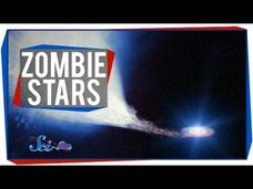 Zombie Stars Discovered! Video