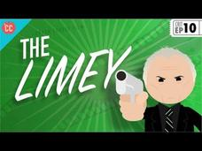 The Limey Video