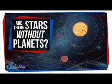 Do Any Stars NOT Have Planets? Video