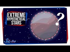 Extreme Hypothetical Stars Video