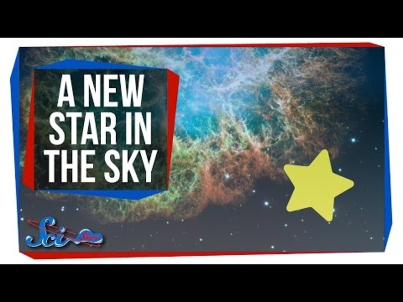 There's Going to Be a New Star in the Sky Video