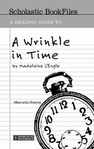 A Reading Guide to A Wrinkle in Time Study Guide