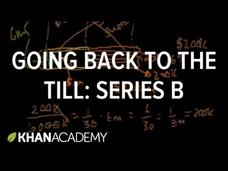 Going Back to the Till: Series B Video