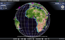 EarthViewer Interactive