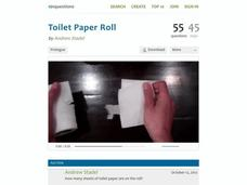 Toilet Paper Roll Activities & Project