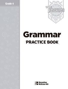 Grammar Practice Workbook Lesson Plan