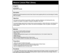 Graph It Lesson Plan