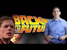 EconMovies 6: Back to the Future (Nominal vs. Real, Unemployment, Inflation) Video
