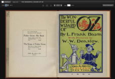 The Wonderful Wizard of Oz eBook