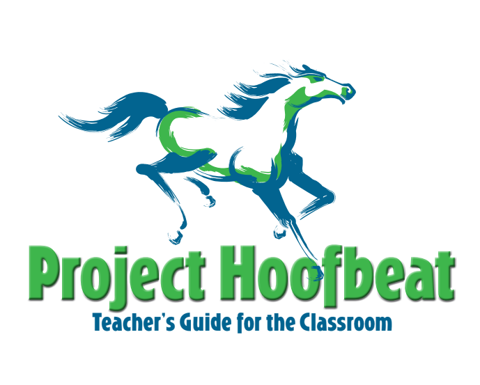 Project Hoofbeat: Incorporating the Horse in the Classroom: Unit