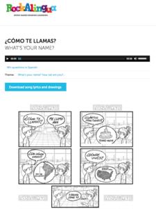 Llama Llama Lesson Plans & Worksheets Reviewed by Teachers