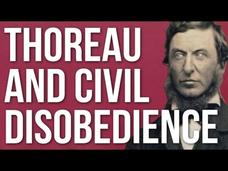 Thoreau and Civil Disobedience Video