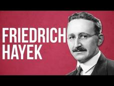 Political Theory - Friedrich Hayek Video