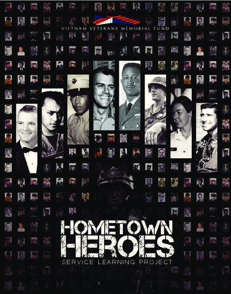 Hometown Heroes Lesson Plan