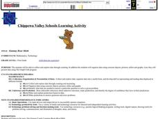 Gummy Bear Math Lesson Plan