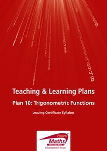 Trigonometric Functions Lesson Plan