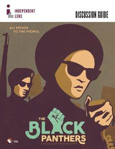 The Black Panthers Activities & Project