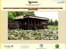 Understanding Modern Vietnam Through the Five Themes of Geography Lesson Plan