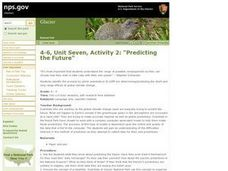 Predicting the Future Lesson Plan