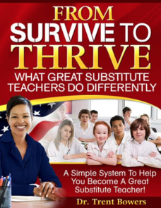 Substitute Teaching Kits