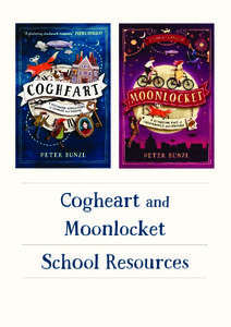 Cogheart and Moonlocket Activities & Project