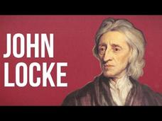 Political Theory - John Locke Video