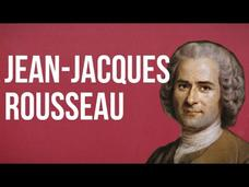 Political Theory - Jean-Jacques Rousseau Video