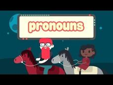 What Are Pronouns? Video