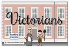 The Victorians Pack Handouts & Reference