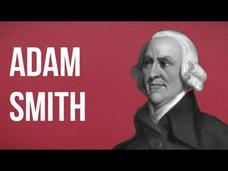 Political Theory - Adam Smith Video