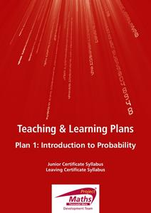 Introduction to Probability Lesson Plan