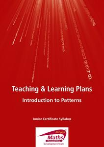Introduction to Patterns Lesson Plan