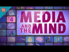 Media and the Mind: Crash Course Media Literacy Video