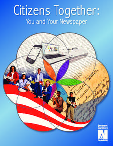 Citizens Together: You and Your Newspaper Unit