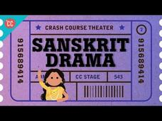 Nostrils, Harmony with the Universe, and Ancient Sanskrit Theater: Crash Course Theater #7 Video